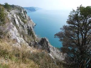 Klippen-Duino-Italien