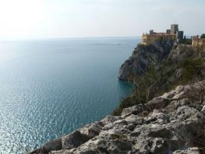 Schloss-Duino-Italien