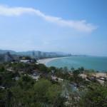 Das königliche Seebad Hua Hin